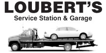 Loubert's Service Station & Garage